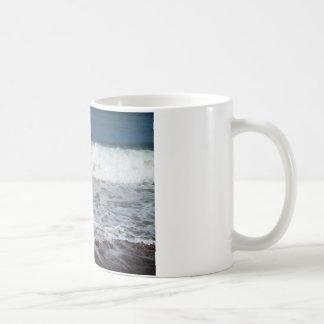 Shoreline Splash Coffee Mug