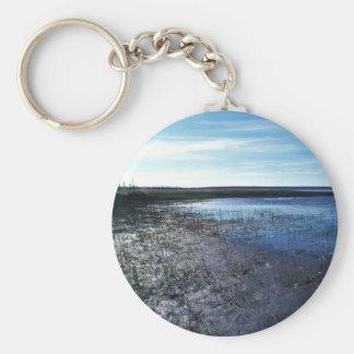 Shoreline Vegetation Keychains