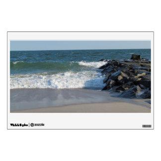 Shoreline Wall Sticker