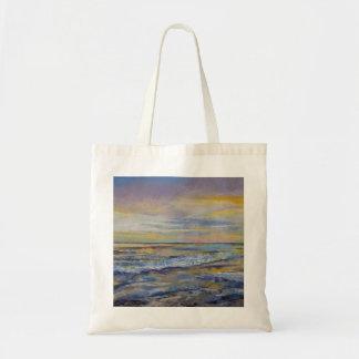 Shores of Heaven Tote Bag