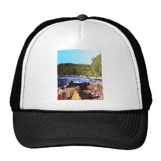 Shores of Superior Trucker Hat