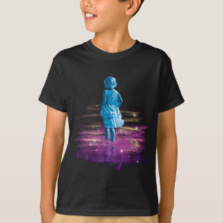 Shores of the Cosmic Ocean T-Shirt