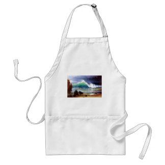 Shores of the Turquoise Sea Aprons