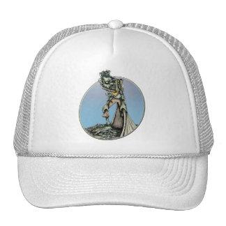 Shorgon Trucker Hat