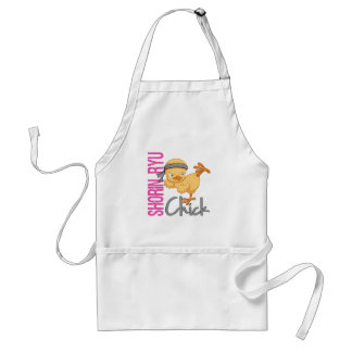Shorin Ryu Chick Adult Apron