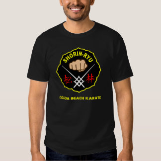 SHORIN RYU KARATE -Create your specific group text Shirt