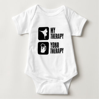 Shorinji-Kempo is my therapy T Shirt