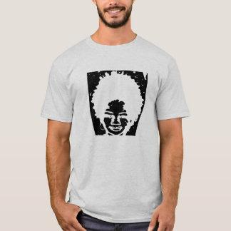 Short Afro T T-Shirt