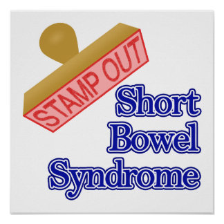 Short Bowel Syndrome Poster