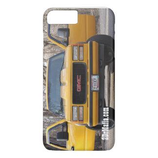Short Bus Doors open iPhone 8 Plus/7 Plus Case