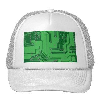 Short Circuit Trucker Hat