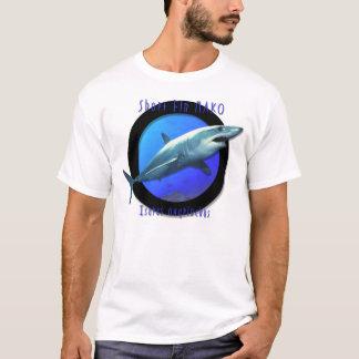 Short fin Mako Shark T-Shirt