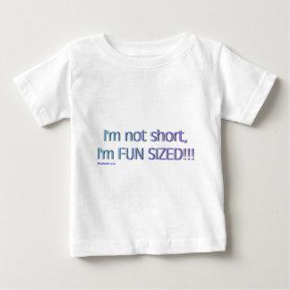 short_funsize baby T-Shirt