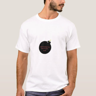 Short Fuse T-Shirt