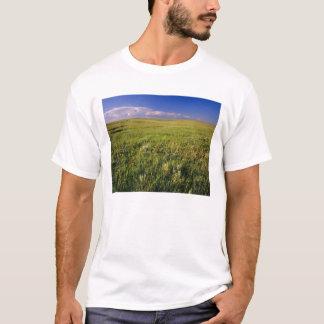 Short Grass Prairie in remote northeastern T-Shirt