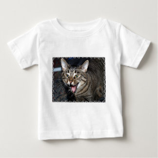 Short hair Maine coon Baby T-Shirt