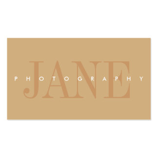 SHORT NAME | BUSINESS CARD