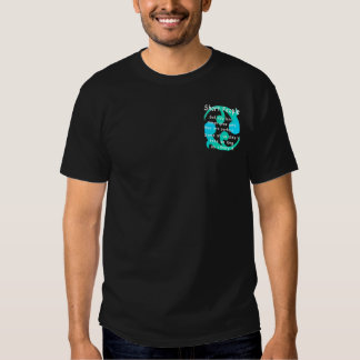 Short People Funny Revenge Design. Tee Shirt
