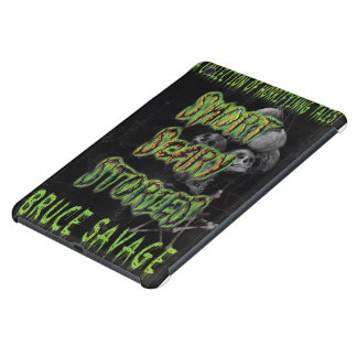 Short Scary Stories iPad Mini case. iPad Mini Cover