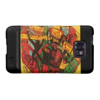 Short Sellers Ink Galaxy S2 Covers