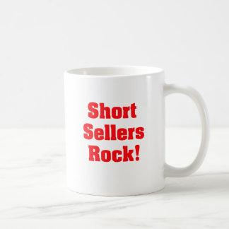 Short Sellers Rock! Coffee Mug