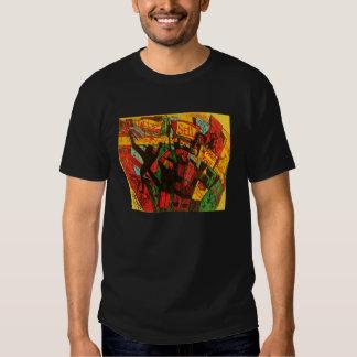 short sellers t shirt