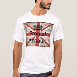 Short Sleeve Mens White Cotton T Shirt Top