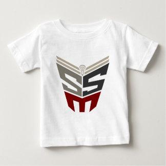 Short Stick Middie Baby T-Shirt