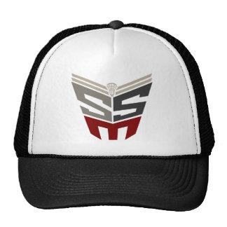 Short Stick Middie Trucker Hat