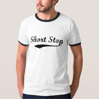 short stop T-Shirt