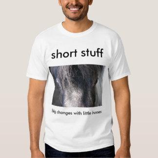short stuff t-shirt