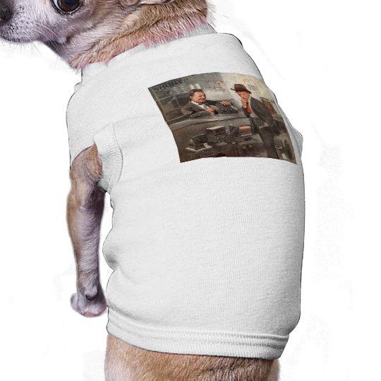 Short!! T-Shirt