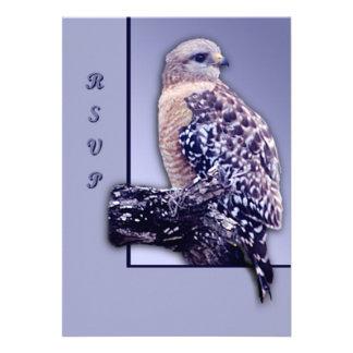 Short-tail Hawk Invitations