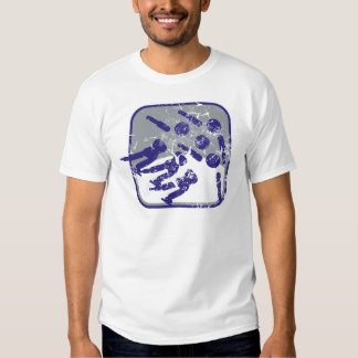 Short_track_speed_skating_dd_used.png T-Shirt