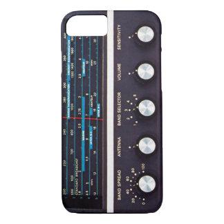 Short Wave Listener Radio iPhone 7 Case