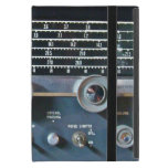 shortwave, radio, ham, amateur, ipad, mini, case,