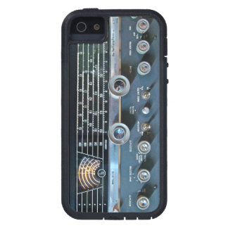 Short Wave Radio iPhone 5 Case