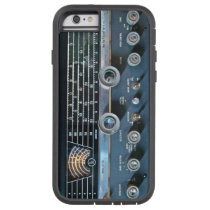 Short Wave Radio iPhone 6 case