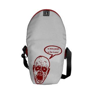 Shortage Messenger Bag