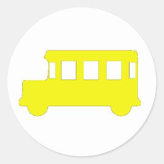 Shortbus Stickers