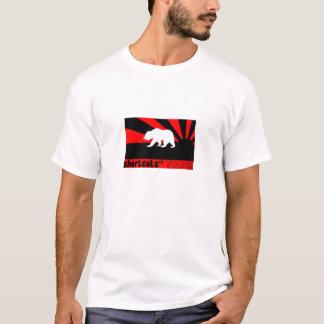 Shortcuts To Fame Cali Bear T-Shirt