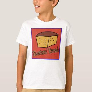 Shorten Bred T-Shirt