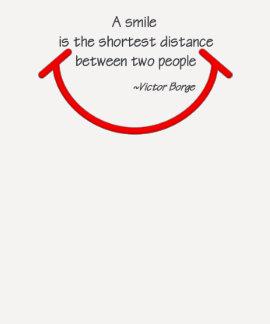 Shortest Distance T Shirts