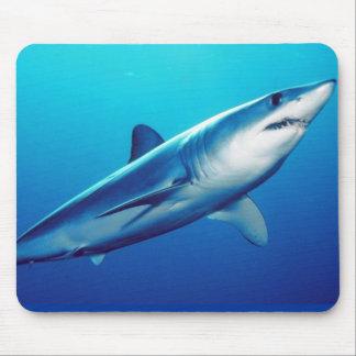 Shortfin Mako Shark Mouse Pad
