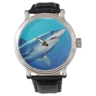 Shortfin Mako Shark Wrist Watch