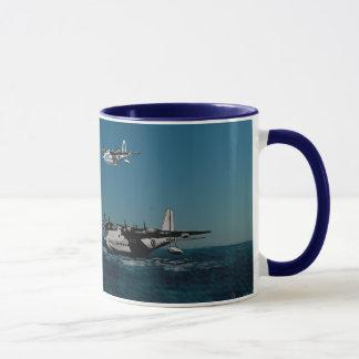 Shorts sunderland flying boat mug