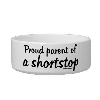 Shortstop Proud Parents Bowl