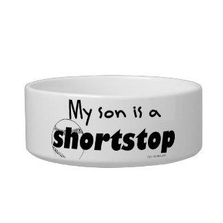 Shortstop (Son) Bowl