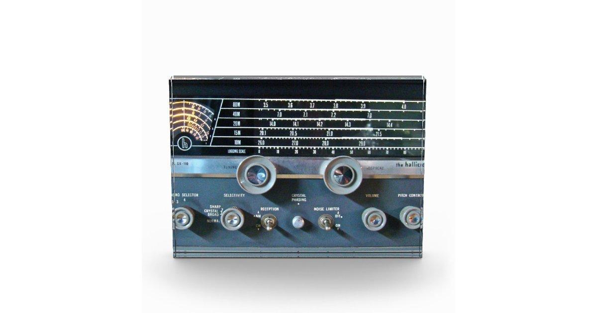 how to create a shortwave radio show