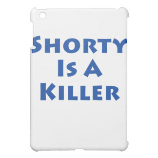Shorty Is A Killer Case For The iPad Mini